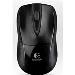 Wireless Mouse M525 Black