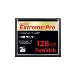 Extreme Pro Compact Flash 160mb/s 128GB