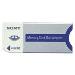 Memory Stick Duo Adapter For Magic Gate Memory Stick Duo