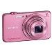 Digital Camera Cyber-shot Dsc-wx220 18mpix 10x Zoom Pink