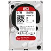Nas HDD Wd Red Pro 5TB 3.5in SATA 3 7200rpm 128MB Buffer (WD5001FFWX)