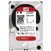 Nas HDD Wd Red Pro 6TB 3.5in SATA 3 7200rpm 128MB Buffer (WD6001FFWX)