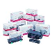 Compatible Toner Cartridge For HP CLJ series 1500/2500/2550/2800 Magenta 4000 Pages (C9703A/Q3963A)