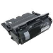 Compatible Toner Cartridge For Lexmark T640/T642/T644 High Yield 22300 Pages (64036HE, 64016HE)