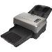 Documate 4760 VRS Pro Scanner - 60ppm Simplex/120ipm Duplex @200dpi, 600dpi, USB2.0