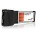Firewire Card 2-port Express Card Ieee-1394