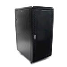 Knock-down Server Rack Cabinet With Casters 25u 36in