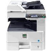 Bundle/ Fs-6525mfp - Color multi function printer - Laser - A4 - USB / Ethernet + 3 Years Warranty