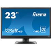 Desktop Monitor - ProLite X2380HS-B1 - 23in - 1920x1080 (FHD) - Black