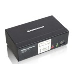 KVMp Switch 2 Port With USB 2.0 Hub And Audio - Gcs1802