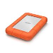 Lacie Rugged Mini 1TB 2.5in 5400rpm USB 3.0
