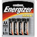 Alkaline Aa Battery 4pk