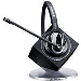 Wireless DECT DW 20 Phone/ DW 20 Phone - Monaural Pro Headset With Base Station/ Desk Phone Only EU