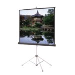 Picture King With Keystone Eliminator 92in 45x80in Matte White