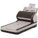 Scanner Fi-7260 Duplex 600x600dpi Upto 60ppm Adf+ Flatbed Scanner USB3.0