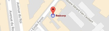 Redcorp Location